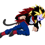 Vegeta Super Saiyan 12 – How it look?