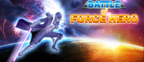 Battle of Force Hero